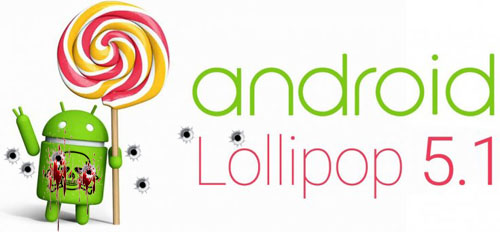 Android Lollipop Problems