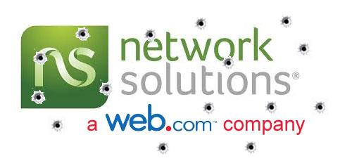 Network Solutions - a Web.com company